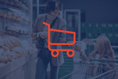 sistema para mercados e supermercados